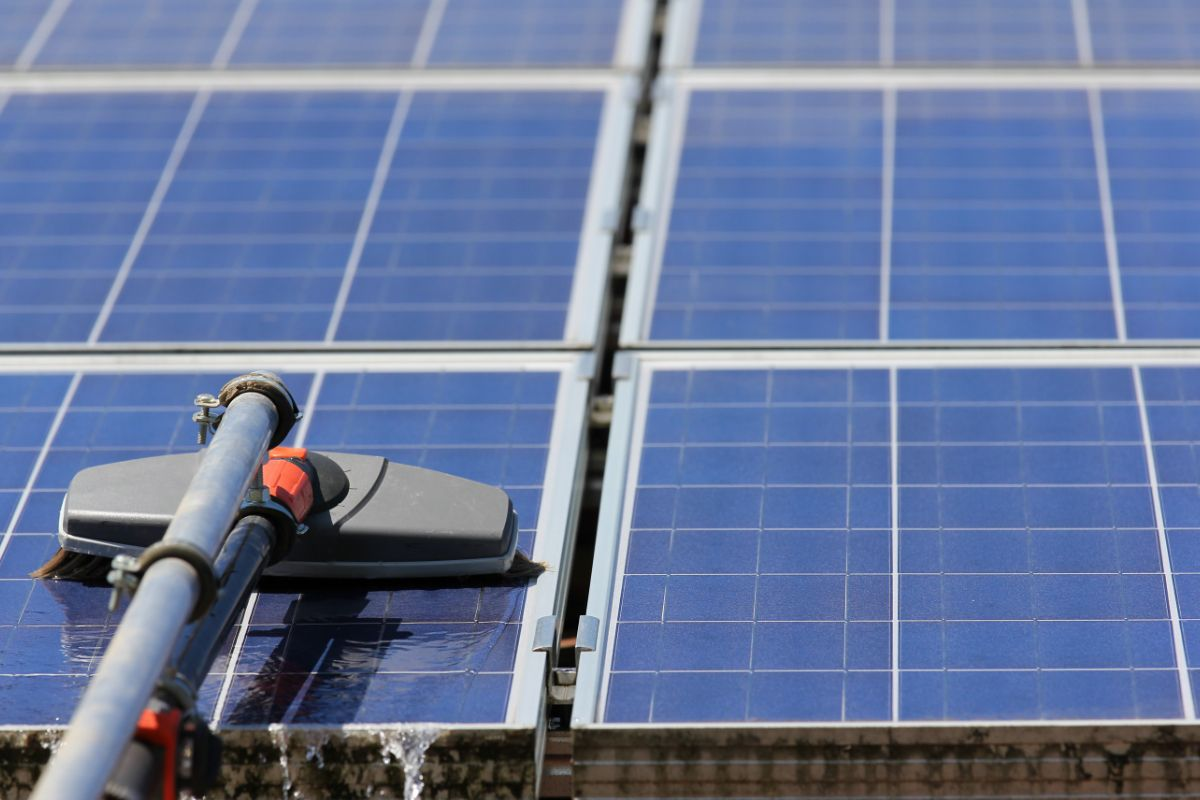 onderhoudskosten zonnepanelen